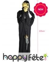 Nonne démoniaque géante de Halloween 2,4m, image 1