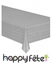 Nappe en papier damassé, rouleau de 1,2 x 6m, image 11