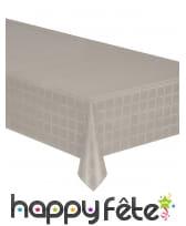 Nappe en papier damassé, rouleau de 1,2 x 6m, image 15