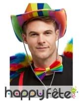 Noeud papillon GayPride