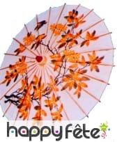 Ombrelle chinoise de 60 cm