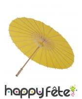 Ombrelles style japonais 60cm, image 1