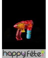 Pistolet à bulles à friction, image 1