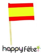 Pique apéritif drapeau, image 3