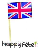 Pique apéritif drapeau, image 7