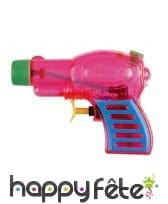 Pistolet à eau 8 cm