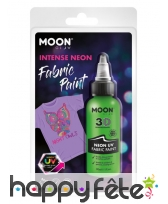 Peinture à paillettes UV pour vêtements, image 21