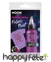 Peinture à paillettes UV pour vêtements, image 24