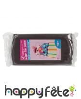 Pâte à sucre colorée à modeler, 250g, image 1