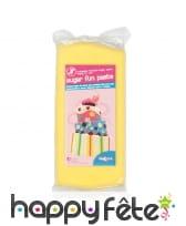 Pâte à sucre colorée à modeler, 250g, image 2