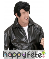 Perruque banane de Danny, Grease