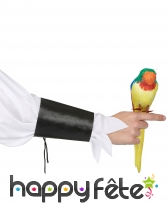 Perroquet coloré décoratif, image 1