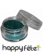 Paillettes cosmétiques en pot de 5ml, image 4
