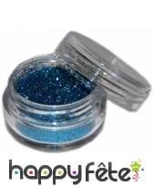 Paillettes cosmétiques en pot de 5ml, image 5