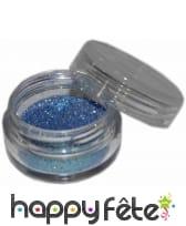 Paillettes cosmétiques en pot de 5ml, image 7