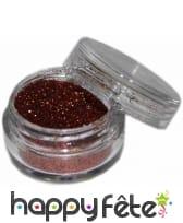 Paillettes cosmétiques en pot de 5ml, image 9