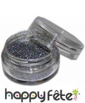 Paillettes cosmétiques en pot de 5ml, image 13