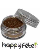 Paillettes cosmétiques en pot de 5ml, image 15