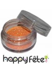 Paillettes cosmétiques en pot de 5ml, image 17