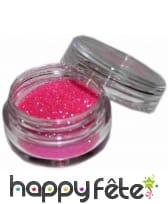 Paillettes cosmétiques en pot de 5ml, image 20
