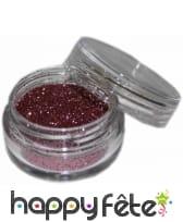 Paillettes cosmétiques en pot de 5ml, image 21