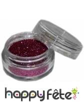 Paillettes cosmétiques en pot de 5ml, image 22