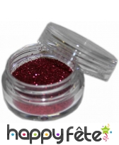 Paillettes cosmétiques en pot de 5ml, image 23