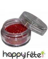 Paillettes cosmétiques en pot de 5ml, image 24