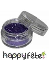 Paillettes cosmétiques en pot de 5ml, image 27