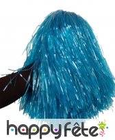 Pompon coloris métallique, image 4