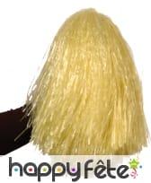 Pompon coloris métallique, image 6