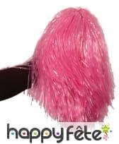 Pompon coloris métallique, image 9