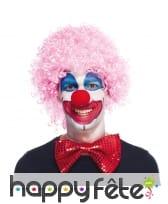 Perruque de clown pour adulte, image 10