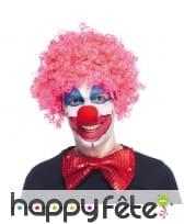 Perruque de clown pour adulte, image 11