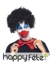 Perruque de clown pour adulte, image 6