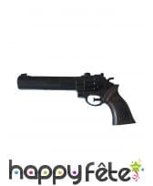Pistolet de cowboy à eau