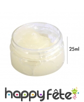Pot de colle lavable pour visage et corps, image 1