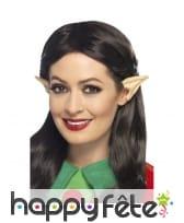 Paire de Demi oreilles d'elf, image 1