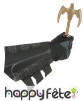 Paire de gants Batman pour homme, image 1