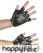 Paire de gants de rocker, image 1