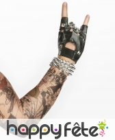 Paire de gants de rocker, image 2