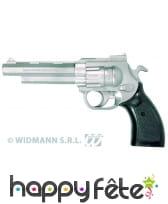 Pistolet de gangster pour adulte