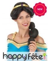 Perruque de Jasmine, Aladin