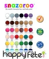 Pot de maquillage Snazaroo, 18 ml, image 3