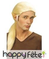 Pointes d'oreilles elfe. Vendues sans colle, image 2