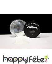 Pot de paillettes cosmétiques, 100 ml, image 14