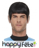 Perruque de Spock, Star Trek original