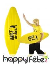 Planche de surf Brice de Nice gonflable