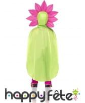 Poncho fleur imperméable, image 2