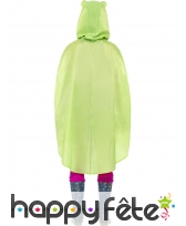 Poncho grenouille imperméable, image 2